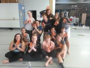 dance presentations 2